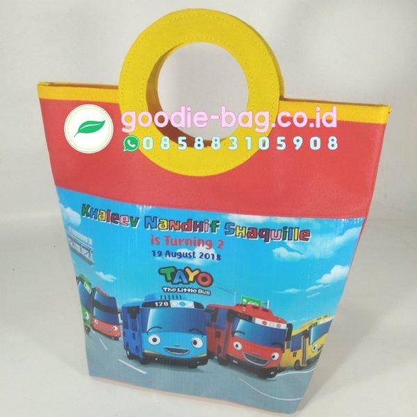 souvenir little tayo murah