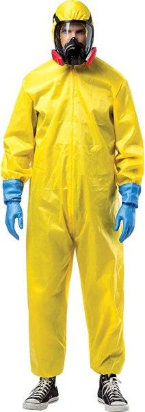 baju corona virus