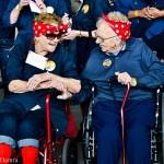 Rosie the Riveter: Meeting the Original Rosies