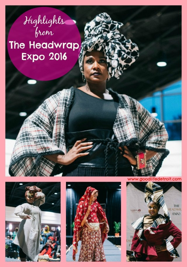 Pin This! Highlights from the Headwrap Expo 2016