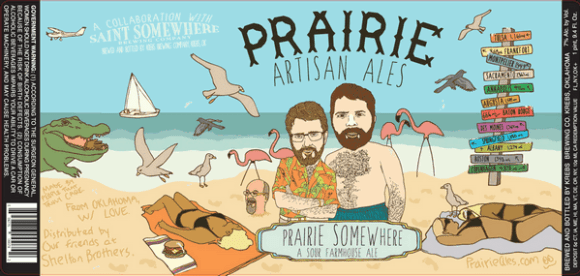 Prairie-Somewhere