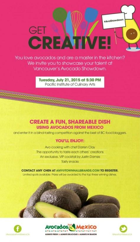 AFM-Blogger Event Invitation (July 21)
