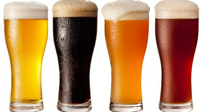 CONTEST CLOSED #Giveaway $200 + in Tickets for Vancouver #Craftbeer Week