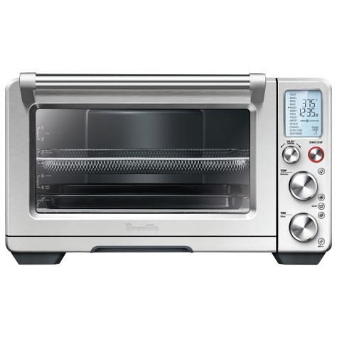 Breville Countertop Convection Oven Best Price : breville smart oven air convection toaster oven 1 cu. ft
