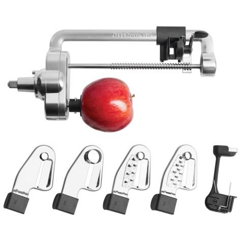 best buy kitchenaid spiralizer