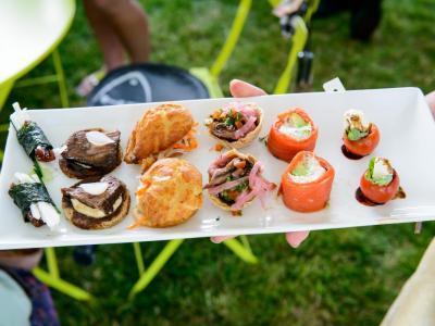 UBC Chef Challenge