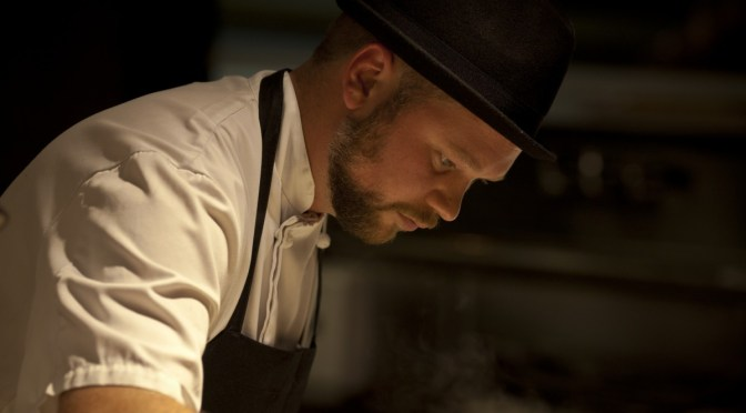 Interview With Chef Sam Chalmers North Forty-Eight Gold Medal Plates Competitor