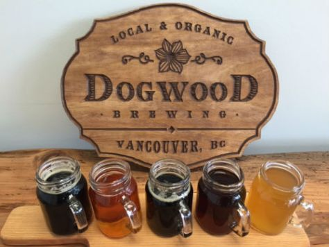 dogwood brewing