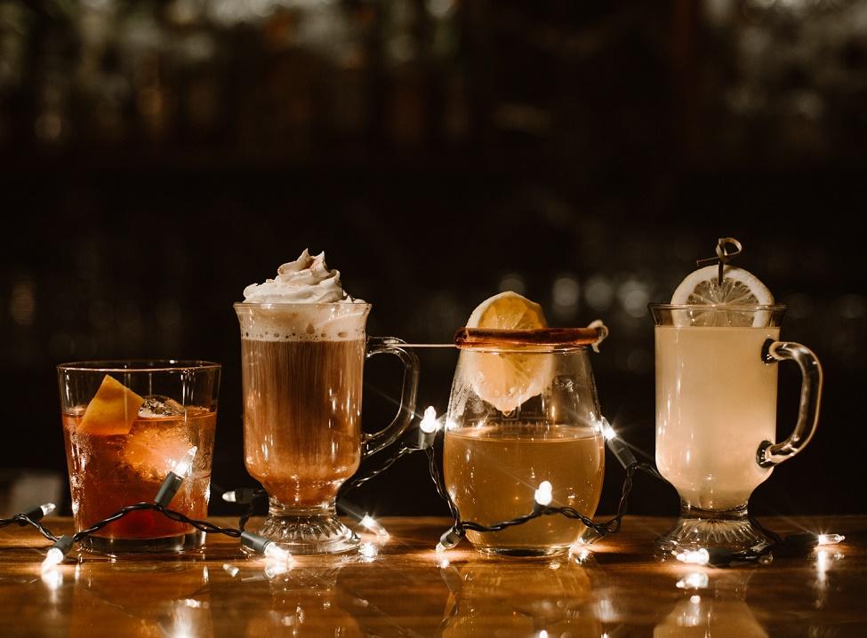 emerald cocktails