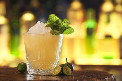 Four Seasons Cocktail