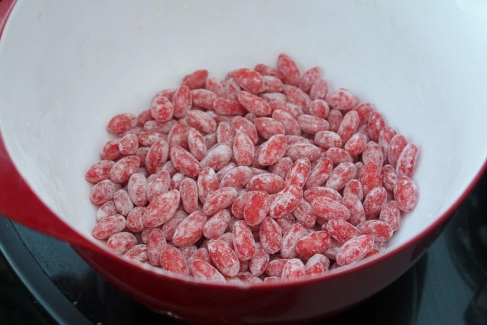 Gojoy Berries