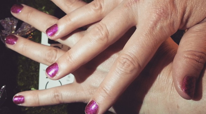 Spring Into Spring and Nail Your Nails