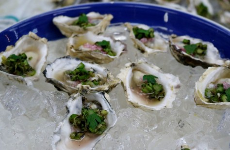 Osoyoos Oyster Festival