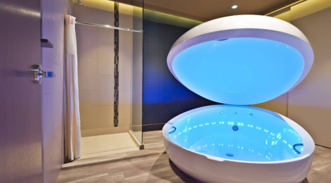 Metta3 Rest Spa REST Session