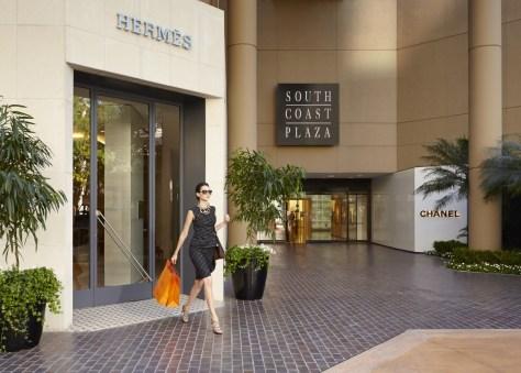 South Coast Plaza Hermes Shopping Image Expires Aug 2015