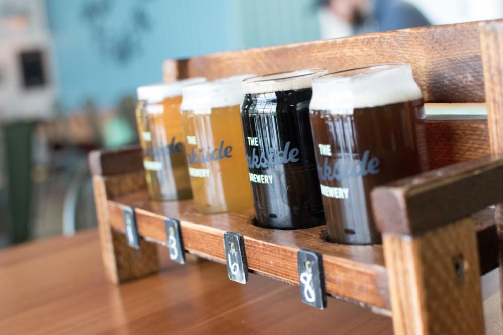 tacofino beerdinnerseries parksidebrewery 1
