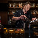 tarquin melnyk creating chocolate infused rum using n20 chamber 1