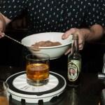 tarquin melnyk creating chocolate infused rum using a vacuum chamber 1