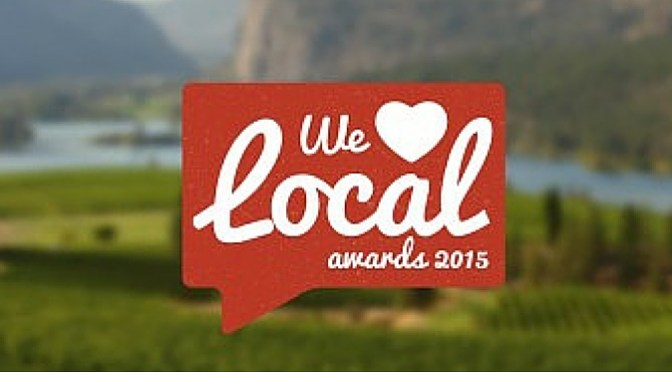 We Heart Local Awards