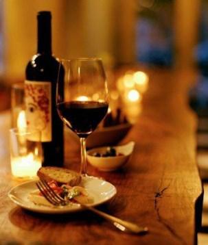 Wine Dinner Pairing