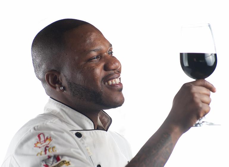 Victor Bongo