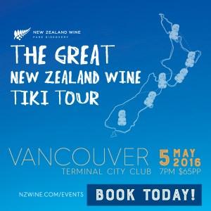 New Zealand Wine
