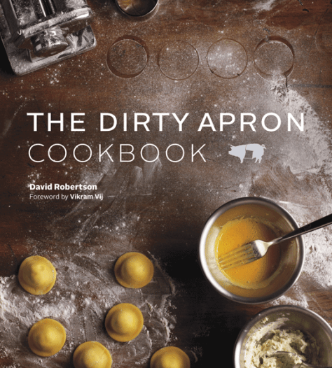 dirty apron book