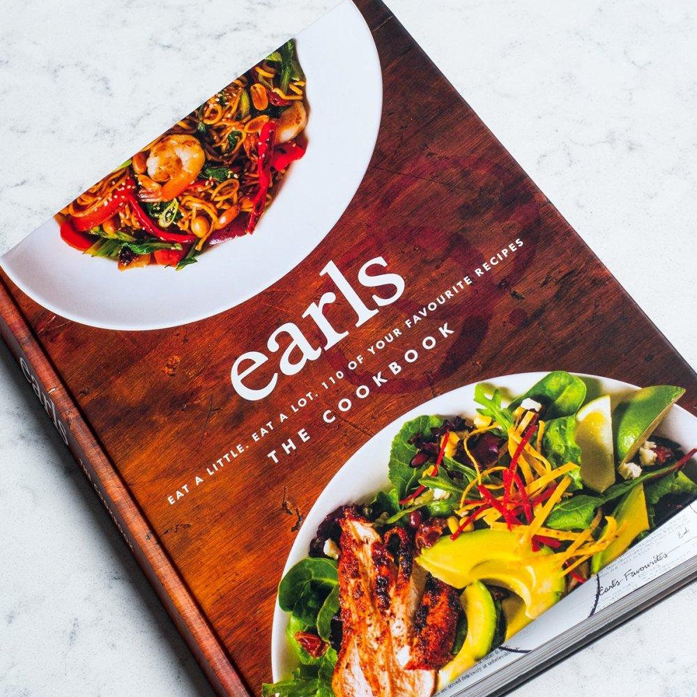 earlsbook