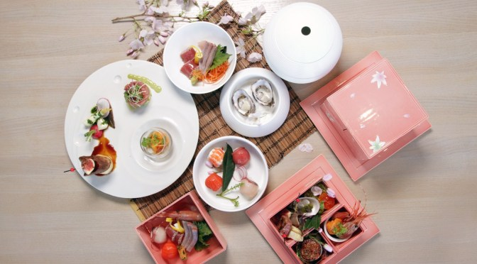 Miku Restaurant introduces modern take on traditional Japanese Kaiseki