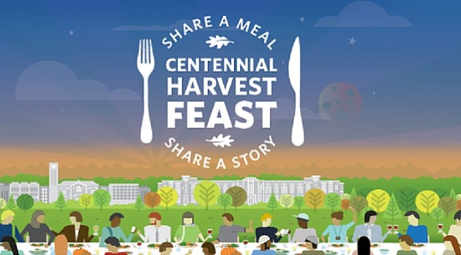 Centennial Harvest Feast