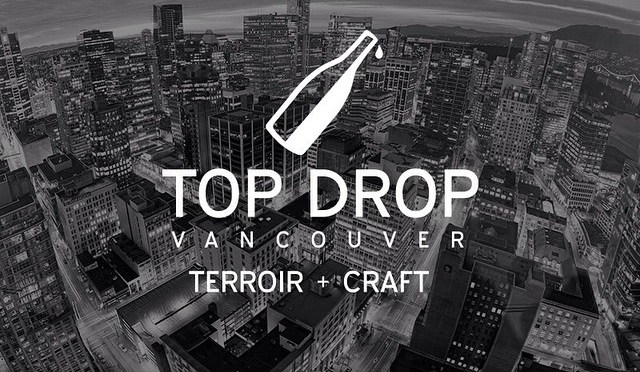 Top Drop Vancouver Edible Canada  Dinner