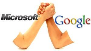 gggle-vs-mcrosoft