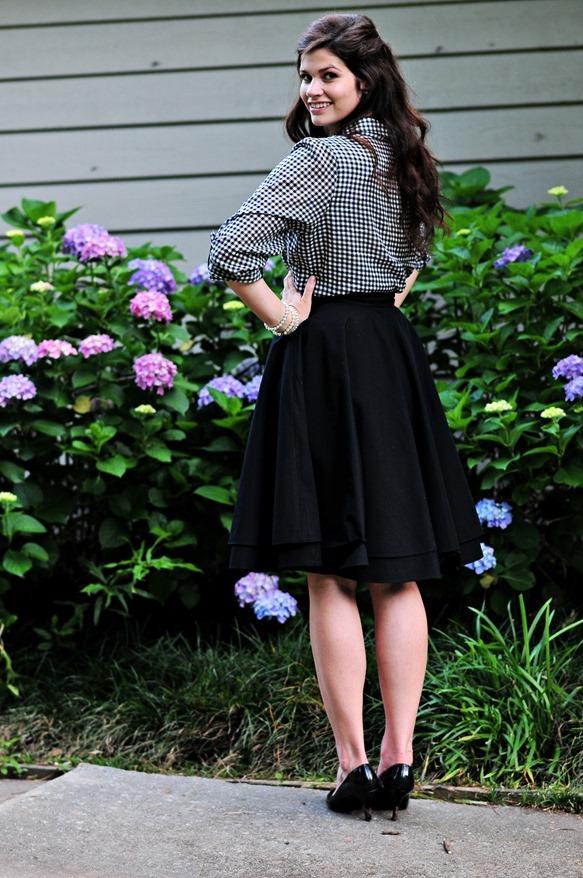 Essential Elegance Skirt