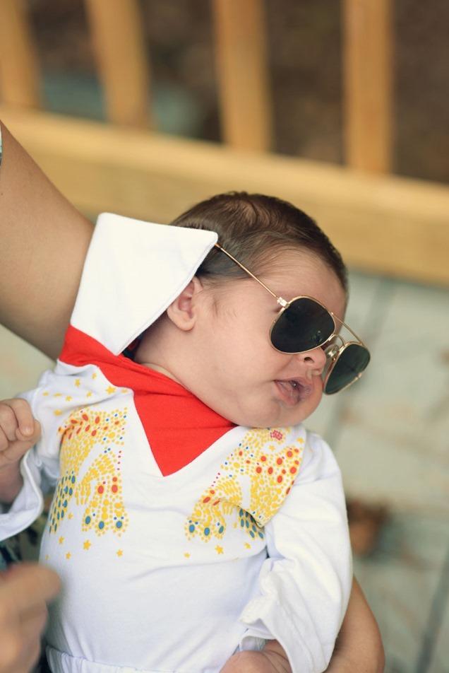 Baby-Elvis
