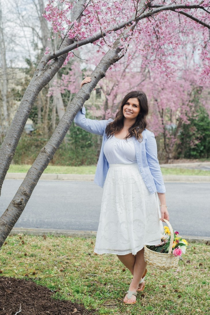 Easter Skirt (7)