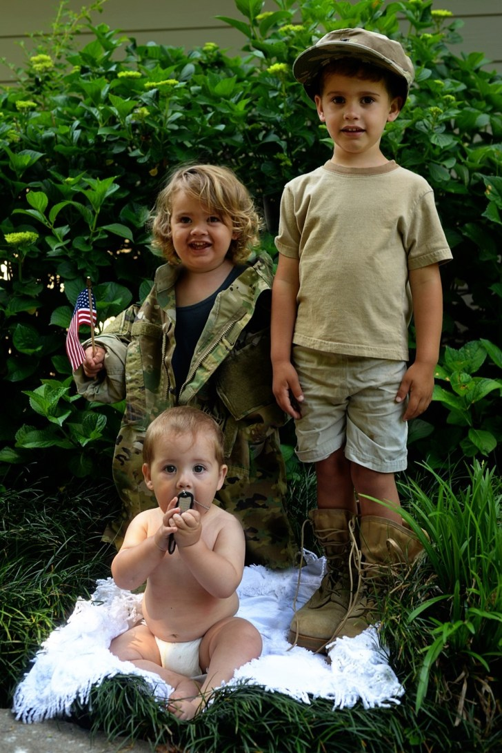 Army kids in dads uniform (1) fixed