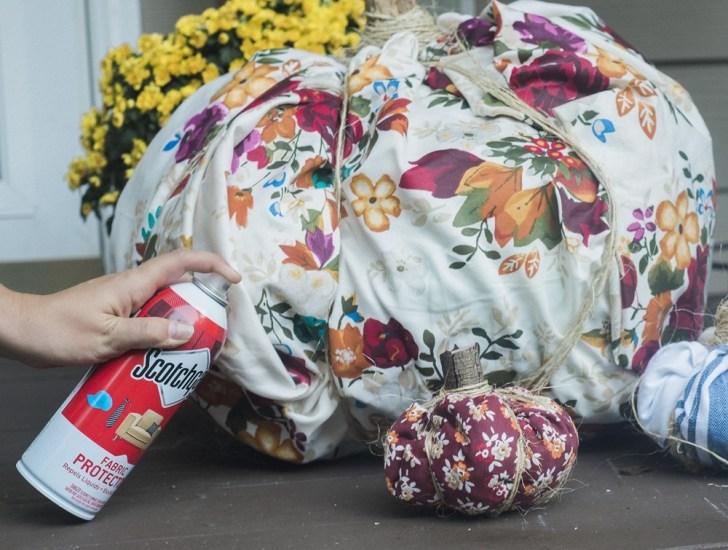 DIY fabric pumpkin how to (17)