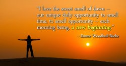 Inspirational Good Morning Messages Quotes Woodhull-Bache