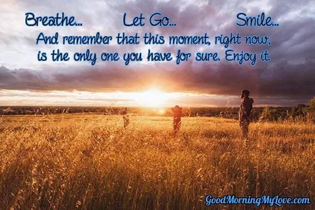 Good Morning Messages Dear Friend