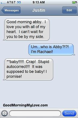 Funny Good Morning sms Messages_FunnyText Messages 3