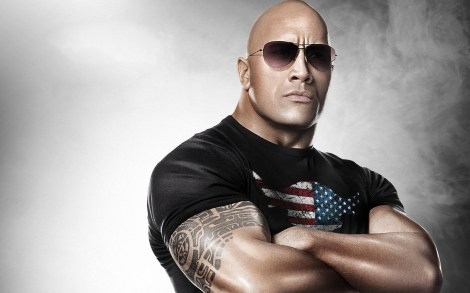The Rock Leaves WWE