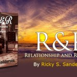 Author Ricky Sanderson/Relationships and Religion