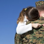 MARCH 4TH:  Hug A Veteran Day