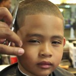 Free Hair Cuts For Reading