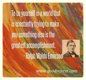 Most Popular Ralph Waldo Emerson Quotes