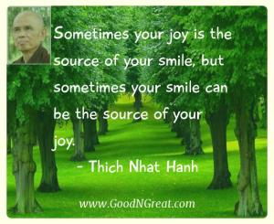 Thich Nhat Hanh Quotes 54