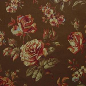 Vintage Futon Cover