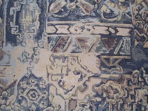 Khorasan Futon Cover