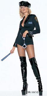Officer Kinky