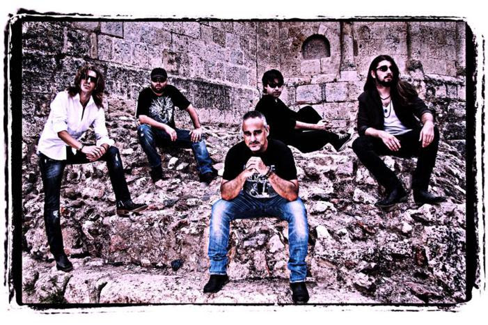 La trayectoria de la banda catalana Hardreams